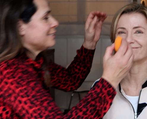 basis make-up