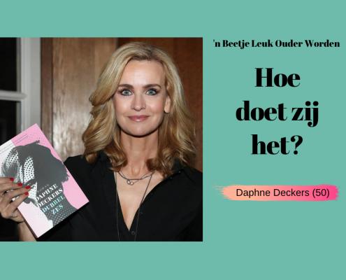 Daphne Deckers
