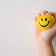 positief stress