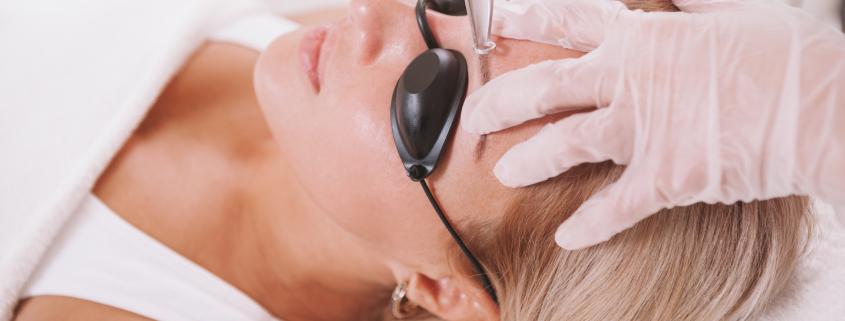 cosmetische behandelingen